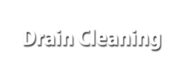 Bearden-Drain-Cleaning