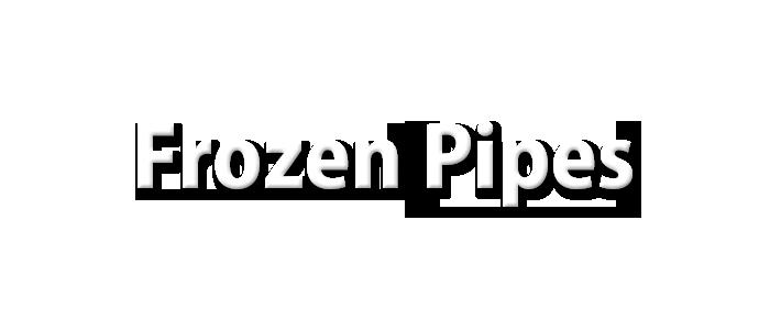 Farragut-Frozen-Pipes
