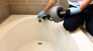 Knoxville Tennessee Drain Cleaning out sewer stoppage