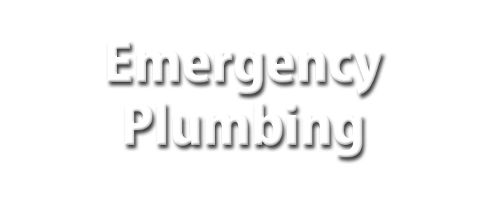 Fountian City Emergency-Plumbing