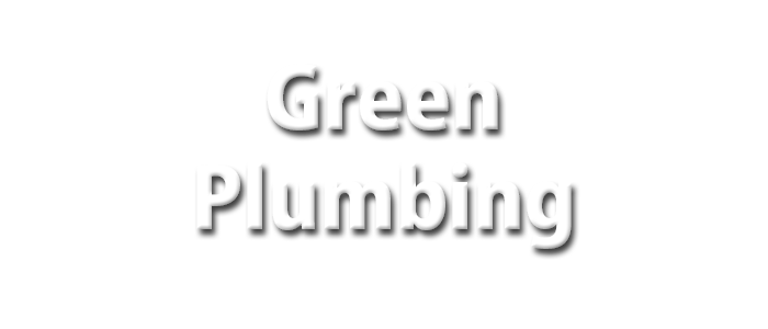 Fountian City Green-Plumbing