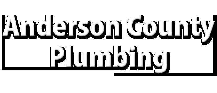 Anderson County Plumbing