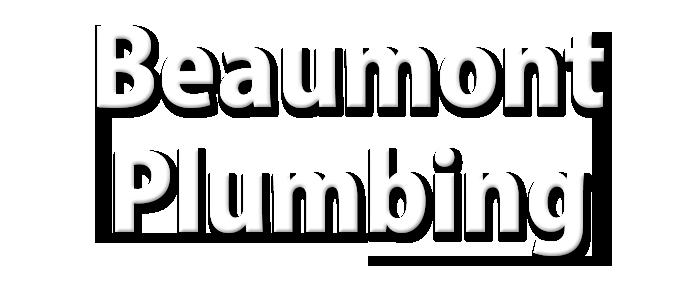 Beaumont Plumbing