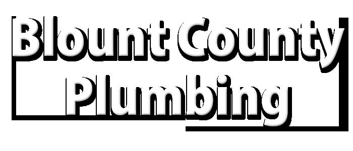 Blount County Plumbing