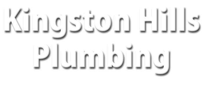 Kingston Hills Plumbing