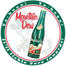 1940 Mountain Dew