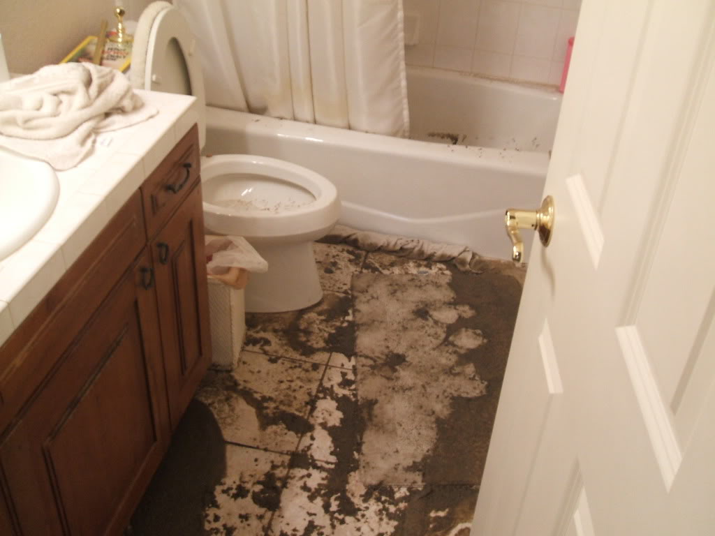 Cleaning overflow drain bathroom sink - Sewer Pipes Sometimes Have Stoppages That Overflow