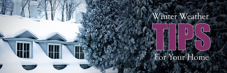 Protect Your Plumbing During Cold Snaps