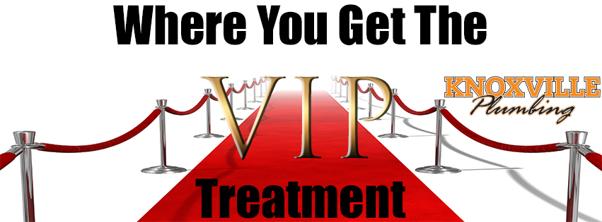 Where you get the VIP Treatment Facebook Cover
