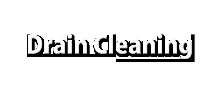 Bearden-Drain-Cleaning
