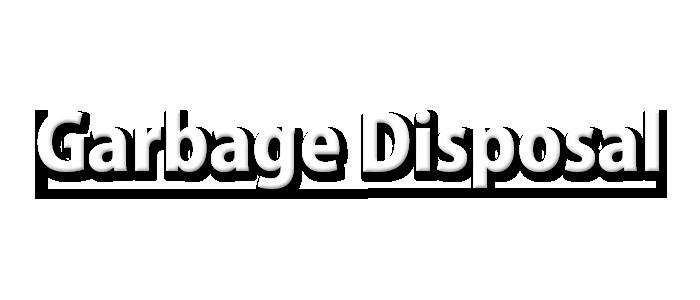 Bearden-Garbage-Disposal