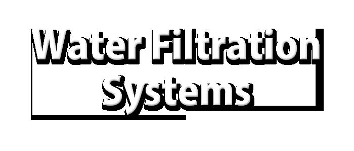 Farragut Water Filters