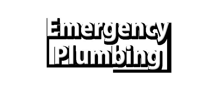 Fountian City Emergency-Plumbing