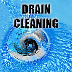 drain cleaning in knoxville