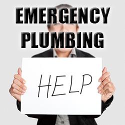 emergency plumbing in knoxville