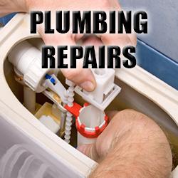 plumbing repairs in knoxville
