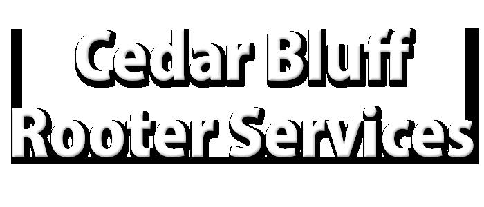 Cedar Bluff Rooter Services