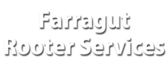 Farragut Rooter Services
