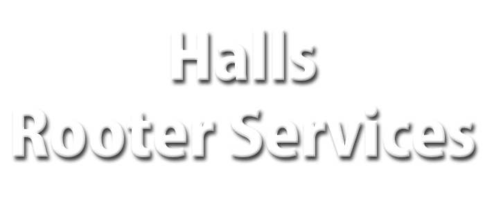 Halls (Crossroads) Rooter Services