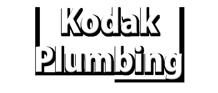 Kodak Plumbing