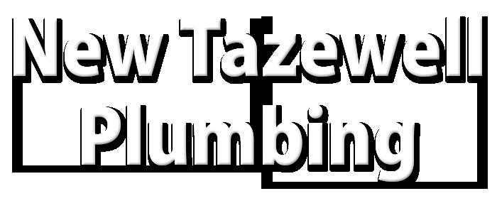 New Tazewell Plumbing