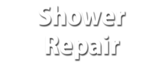 Shower Repair Services in Knoxville