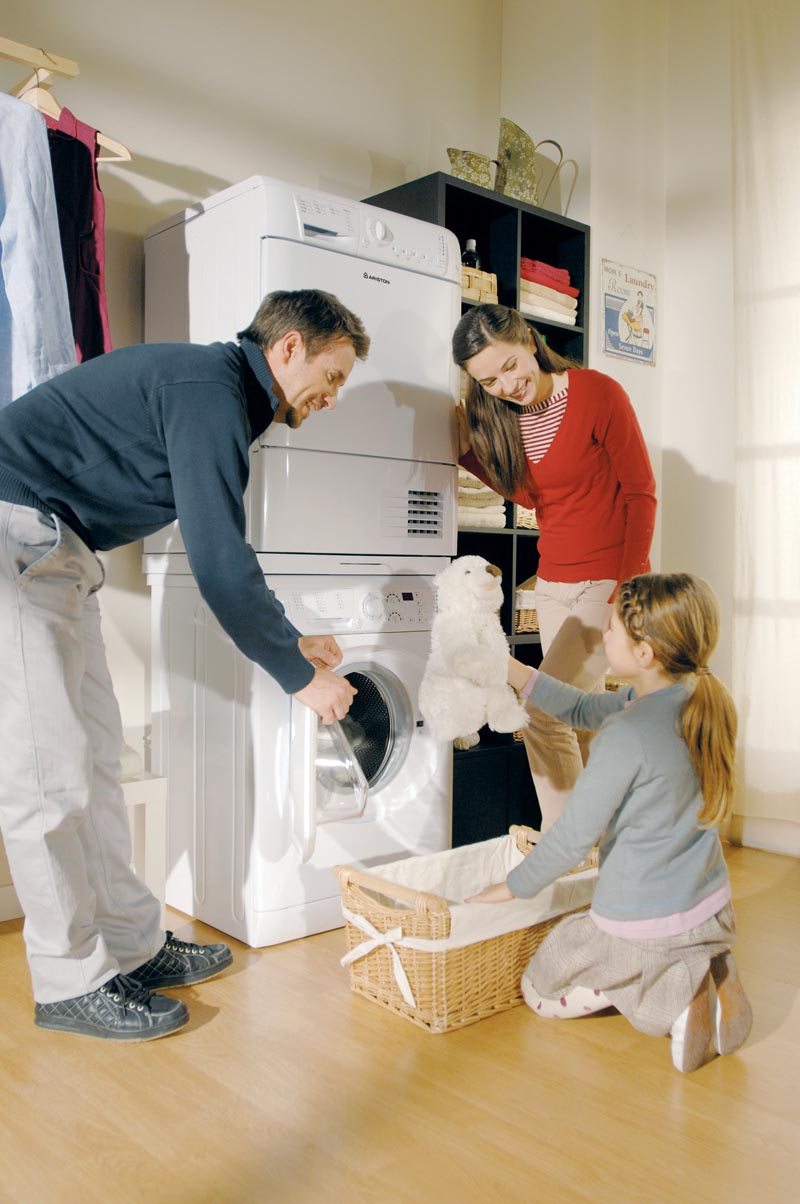 Save Money On Your Washing Machine With These Simple Tips