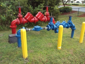 Knoxville Backflow Device Repair