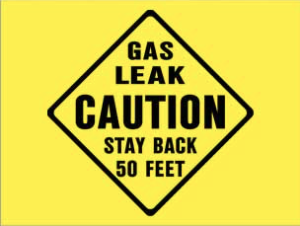 Gas Repair Detection Knoxville Tennessee