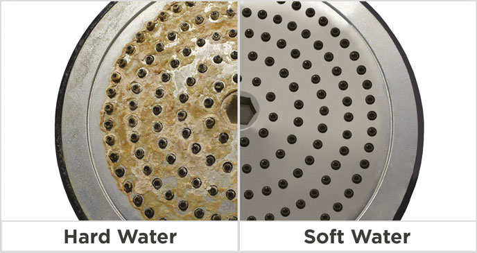 Knoxville Water Softener in Tennessee