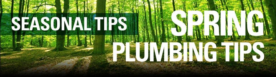 Plumbing Spring Knoxville Plumber